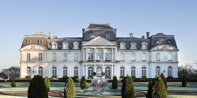 Château D'Artigny, Salle de location Montbazon  #0