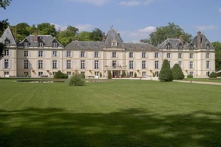 Château D'Aveny, Salle de location Vexin-sur-Epte  #0