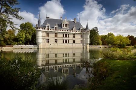 Château D'Azay Le Rideau, Salle de location Azay-le-Rideau  #0