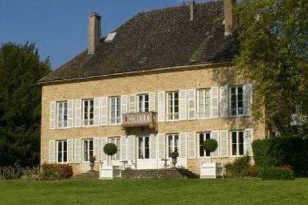 Château De Beauchamp, Salle de location La Chapelle-de-Guinchay  #0