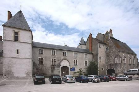 Château De Beaugency, Salle de location Beaugency  #0
