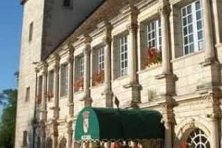 Château De Berchères, Salle de location Berchères-sur-Vesgre  #0