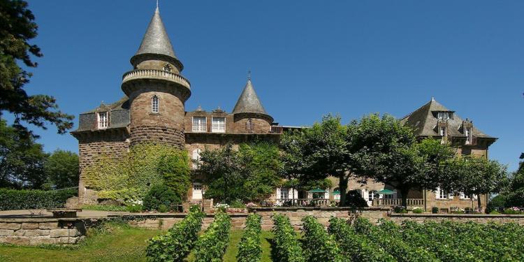 Château De Castel-Novel, Salle de location Varetz  #0