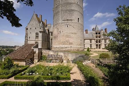 Château De Châteaudun, Salle de location Châteaudun  #0