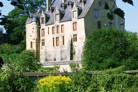 Château De Chatillon En Bazois, Salle de location Châtillon-en-Bazois  #0