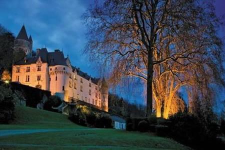 Château De Chissay, Salle de location Chissay-en-Touraine  #0