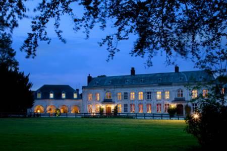 Château De Cocove, Salle de location Recques-sur-Hem  #0