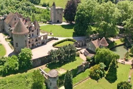 Château De Couches, Salle de location Couches  #0