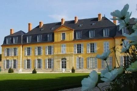 Château De Dommerville, Salle de location Angerville  #0