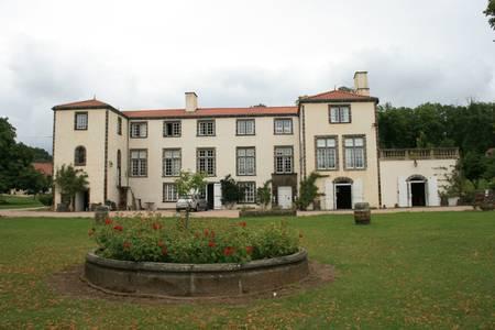 Château De Feligonde, Salle de location Sayat  #0