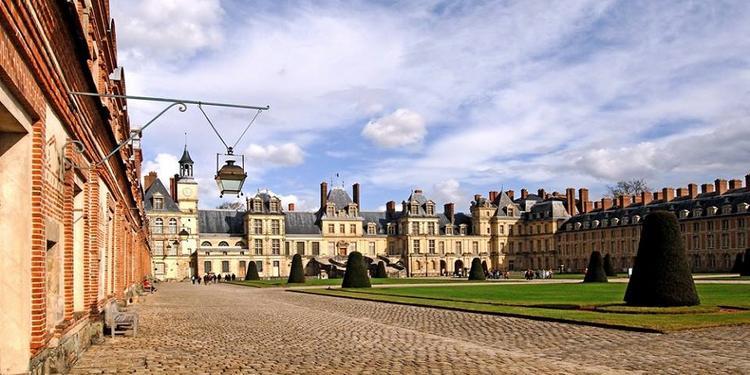 Château De Fontainebleau, Salle de location Fontainebleau  #0