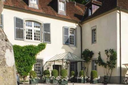 Château De Germigney, Salle de location Port-Lesney  #0