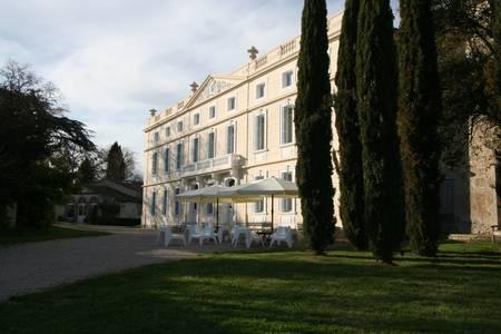 Chateau De Gramazie, Salle de location Carcassonne  #0