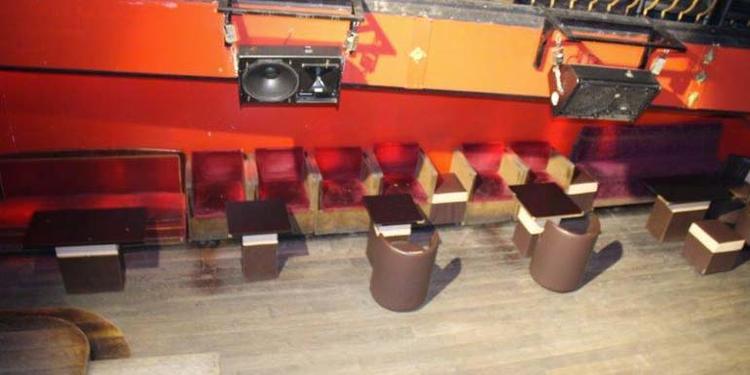 Le Folies Pigalle Pigallion, Salle de location Paris PIgalle #2