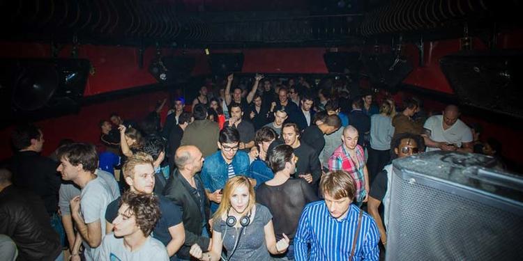 Le Folies Pigalle Pigallion, Salle de location Paris PIgalle #4