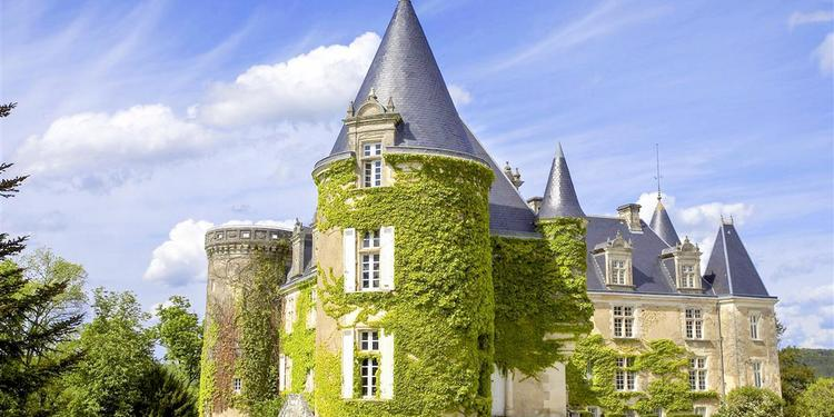 Château De La Côte, Salle de location Biras  #0