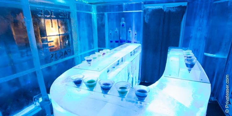 ice kube bar. Black Bedroom Furniture Sets. Home Design Ideas