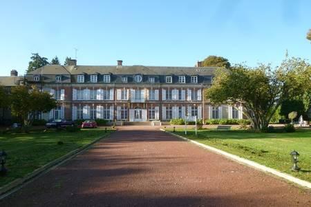 Château De La Houssoye, Salle de location La Houssoye  #0