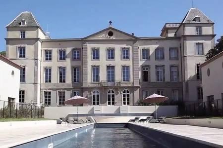 Château De La Redorte, Salle de location La Redorte  #0