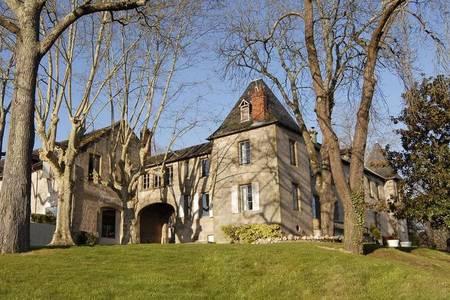 Château De Lacan, Salle de location Brive-la-Gaillarde  #0