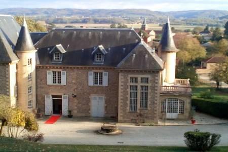Château De Marcilloles, Salle de location Marcilloles  #0