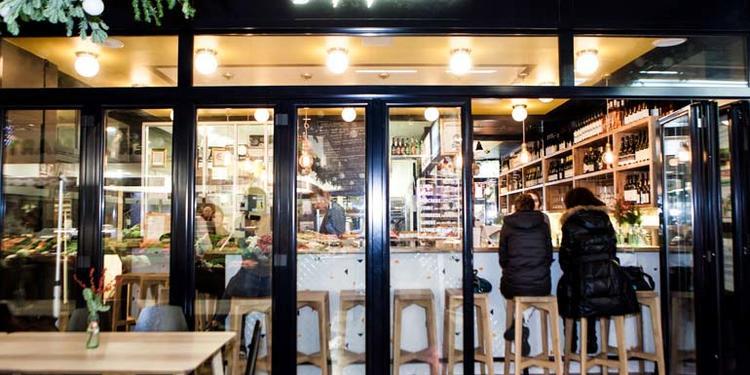 Le Refectoire, Bar Paris Chateau d'eau #0