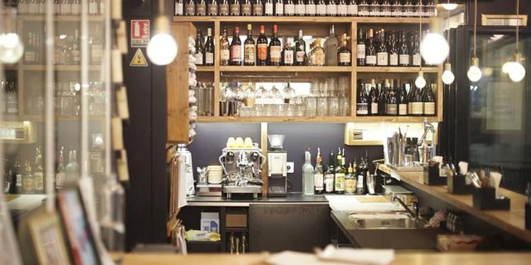 Le Refectoire, Bar Paris Chateau d'eau #1