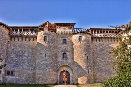 Château De Mauriac, Salle de location Senouillac  #0