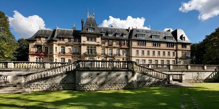 Château De Montvillargenne, Salle de location Gouvieux  #0