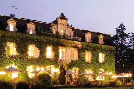 Château De Nantilly, Salle de location Nantilly  #0