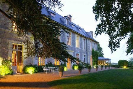 Château De Noirieux, Salle de location Briollay  #0