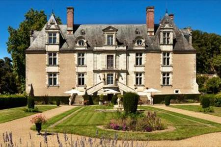 Château De Noizay, Salle de location Noizay  #0