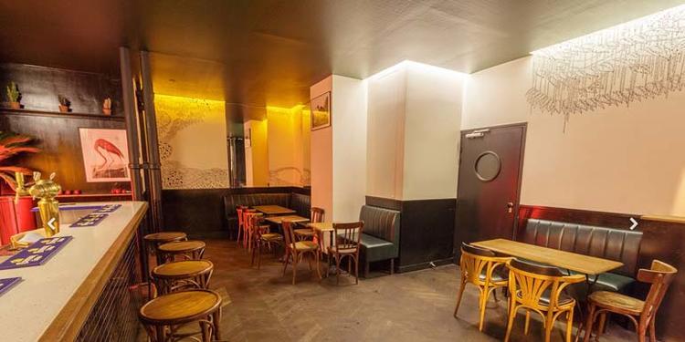 Le Jeune, Bar Paris Montmartre #0