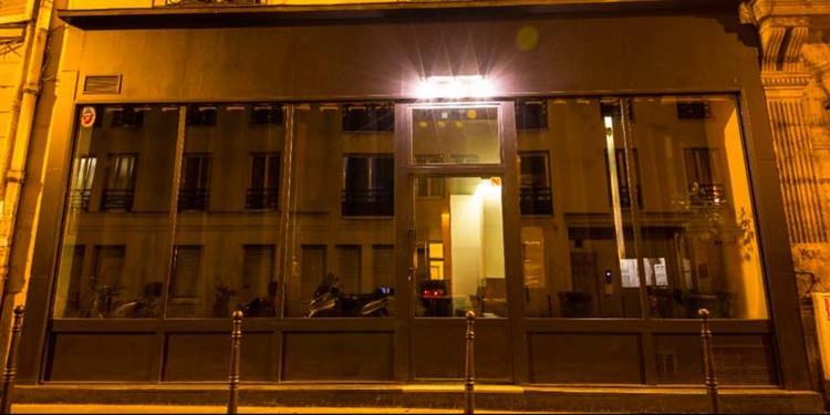 Le Jeune, Bar Paris Montmartre #4