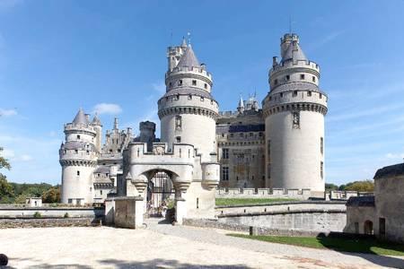 Château De Pierrefonds, Salle de location Pierrefonds  #0