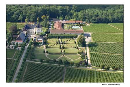 Château De Pizay, Salle de location Belleville  #0