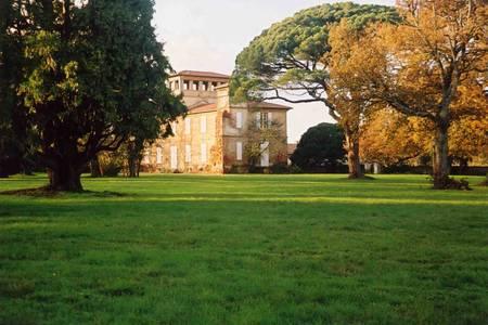 Château De Pontié, Salle de location Cornebarrieu  #0