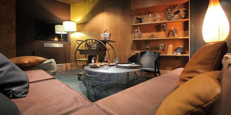 Le Hidden Hôtel, Salle de location Paris Champs-Elysées #7