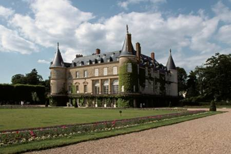 Château De Rambouillet, Salle de location Rambouillet  #0