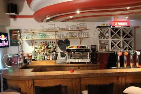 Le Café Bar 21, Bar Paris Grands Boulevards #0