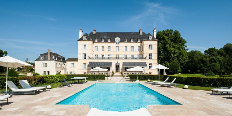 Château De Saulon, Salle de location Saulon-la-Rue  #0