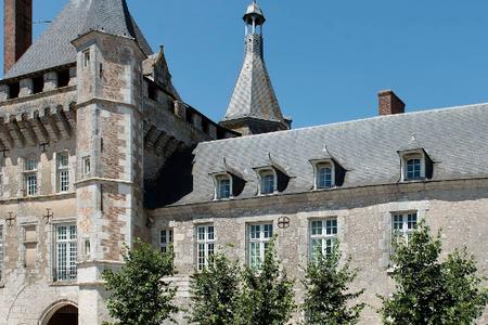 Château De Talcy, Salle de location Talcy  #0