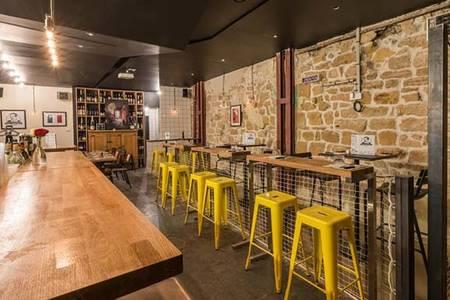 Chez Bouboule Montorgueil, Bar Paris Montorgueil #0