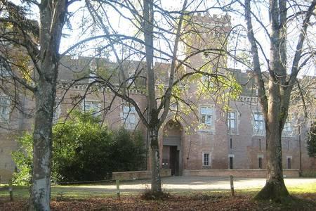 Château De Terrides, Salle de location Labourgade  #0