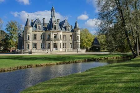 Château De Thillombois, Salle de location Thillombois  #0