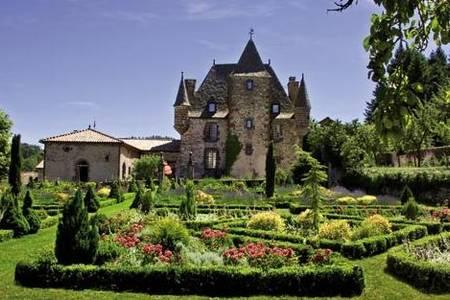 Château De Varillettes, Salle de location Saint-Georges  #0