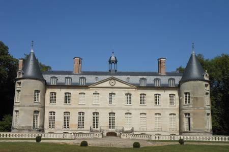 Château De Verderonne, Salle de location Verderonne  #0