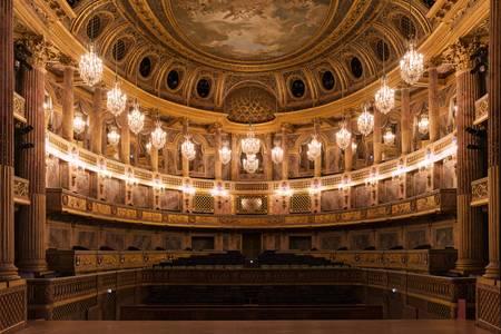 Château De Versailles Spectacles, Salle de location Versailles  #0