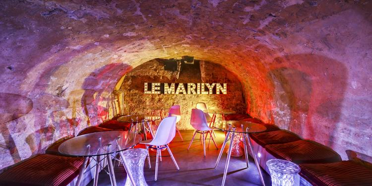 Le Marilyn, Bar Paris Oberkampf #0
