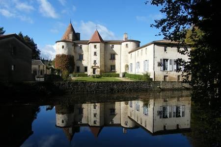 Château Des Martinanches, Salle de location Saint-Dier-d'Auvergne  #0